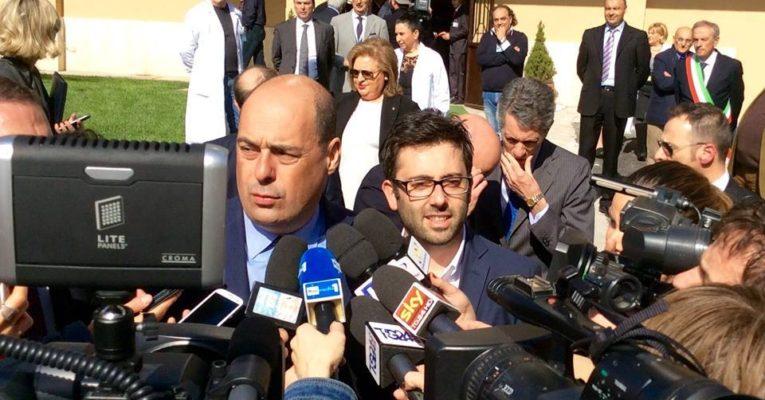 """Buschini: """"Decreto sblocca turn over è un passaggio molto importante per la sanità nel Lazio"""""""