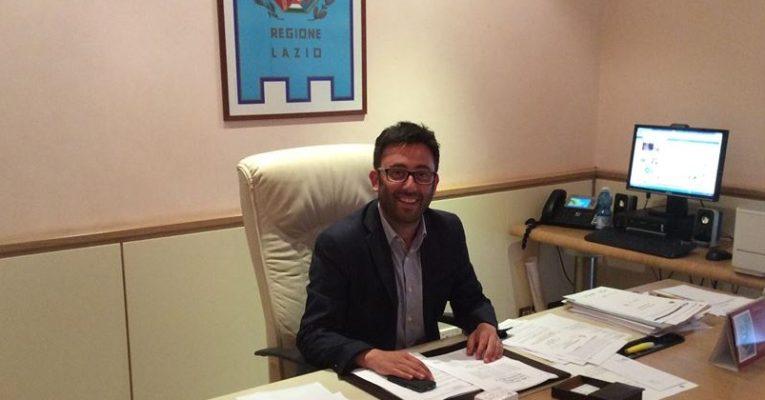 """Buschini: """"Approvazione del Defr importante per le prospettive della Regione Lazio"""""""