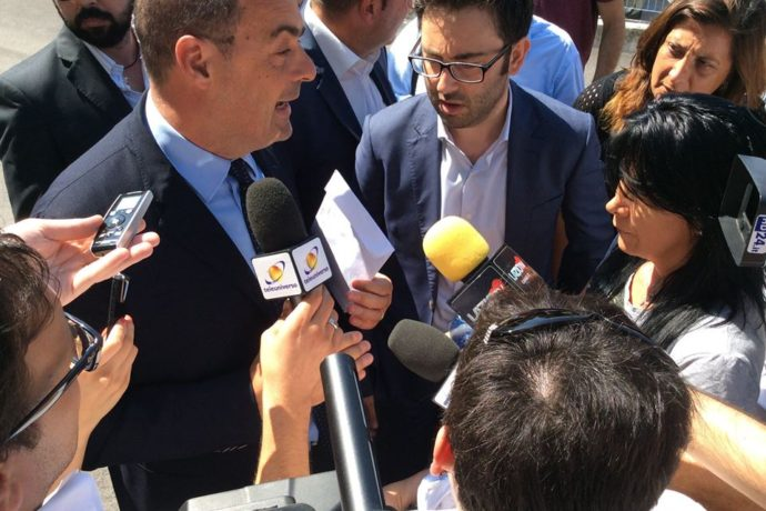 """""""Call for proposal"""", il progetto della Regione per restituire competitività ai territori"""