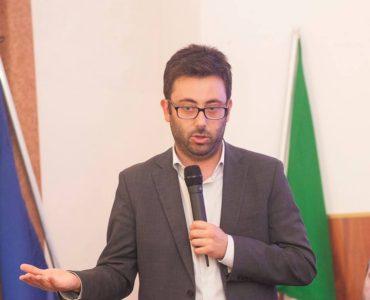 """Primo Maggio, Buschini: """"Domani ad Isola Liri per il corteo, lavoro priorità amministrazione Zingaretti"""""""