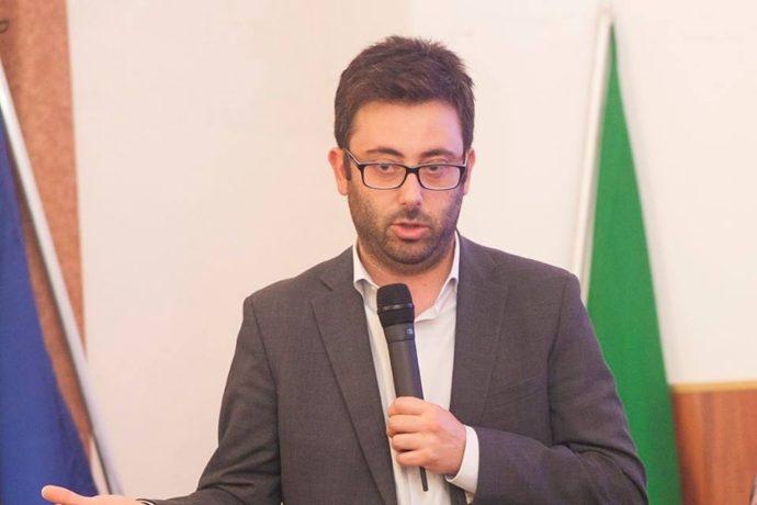 """Buschini: """"Investimento di 7 milioni per riqualificazione e messa in sicurezza scuole in Provincia di Frosinone"""""""