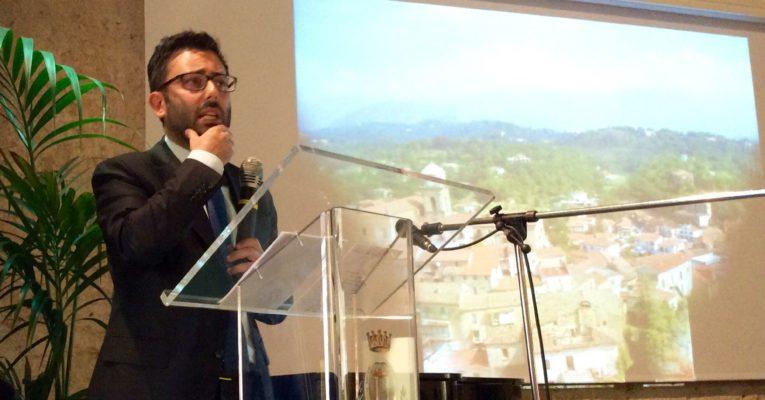 """Buschini: """"Nuovo perimetro Valle del Sacco ottima notizia, grazie al Ministro Galletti"""""""