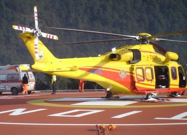 """Buschini: """"Attivo h24 il servizio di elisoccorso presso l'aeroporto Moscardini di Frosinone"""""""