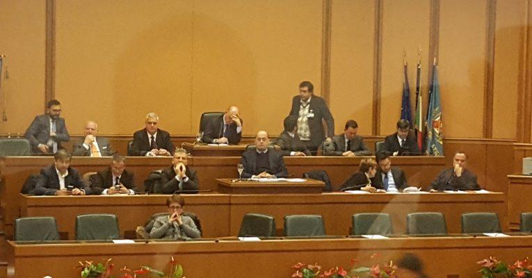 Le parole del Presidente Zingaretti sulla mia nomina ad Assessore regionale ai Rapporti con il Consiglio, Ambiente e Rifiuti