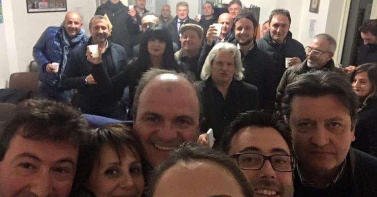 """Buschini: """"Complimenti a Costanzo, il congresso ha rappresentato una bellissima esperienza democratica"""""""