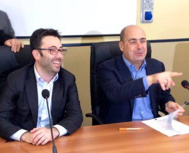 """Buschini: """"In cento giorni fatte le prime cento cose utili per il Lazio"""""""