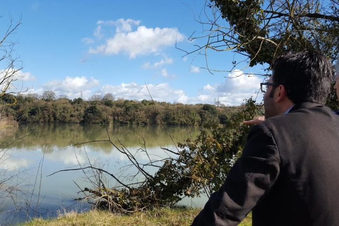 """Buschini: """"La Regione Lazio protagonista per la Settimana Europea dei Parchi"""""""