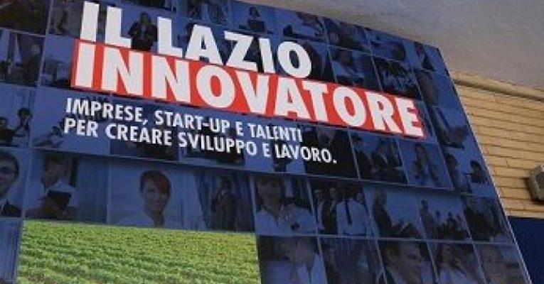 Imprese – Premiati a Roma i vincitori di Lazio Innovatore