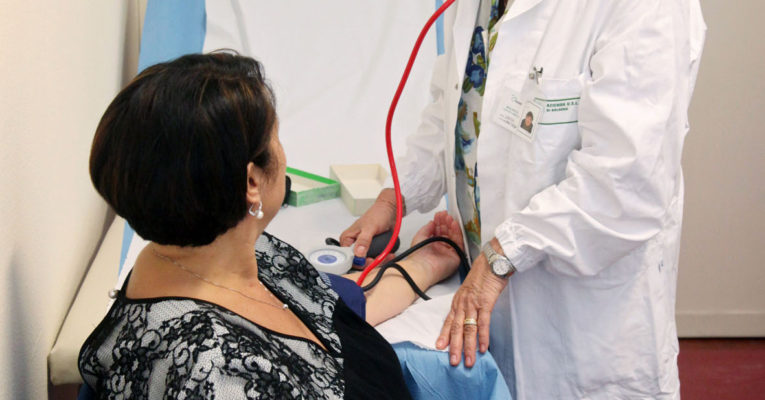 A Frosinone aperto un ambulatorio di cure primarie per il sabato e la domenica