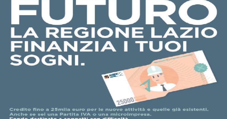 """Buschini: """"Prorogati i termini per l'Avviso Pubblico 'Fondo Futuro'"""""""