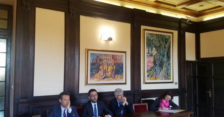 """Selva di Paliano, insediato il Comitato. Buschini: """"Unica missione è valorizzazione del sito"""""""