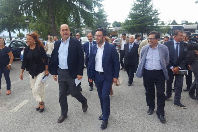 Nasce il servizio civile regionale del Lazio, il Consiglio approva la legge