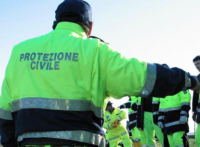 Protezione Civile, dalla Regione contributi per le organizzazioni di volontariato