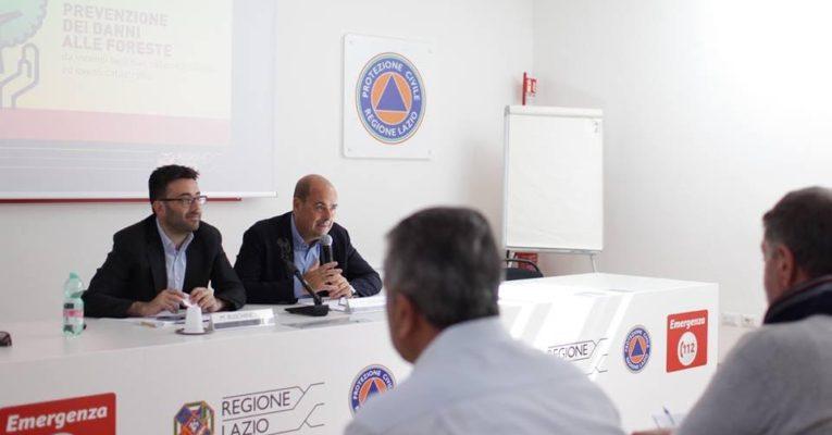 Lazio, firmato decreto per sistema cure domiciliari
