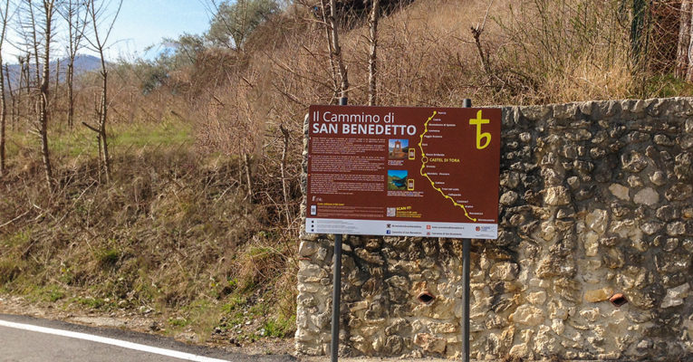 """Turismo, nasce """"Borghi in cammino nel Lazio"""""""