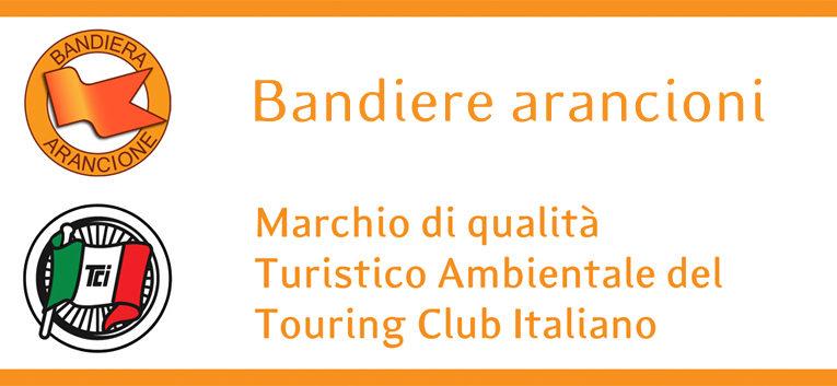 """Buschini: """"Arpino, Collepardo e San Donato Valcomino premiati con bandiera arancione"""""""