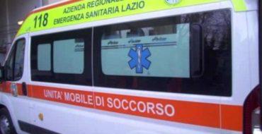 """Buschini: """"Incontro con assessore regionale sanità sul 118, nessun depotenziamento per Frosinone"""""""