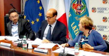 """Regione, approvata la Pl """"Disposizioni per la semplificazione e lo sviluppo regionale"""""""