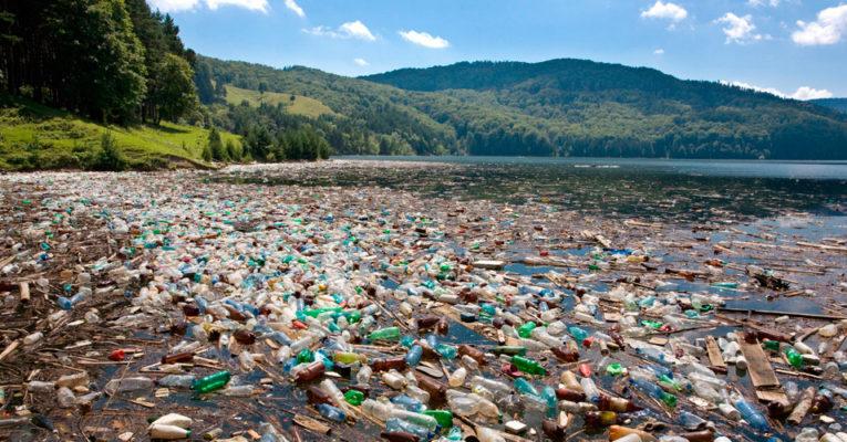 Regione Lazio 'plastic free', 10 milioni per trasposti puliti e decarbonizzazione