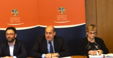 RIDER; REGIONE: NEL LAZIO LA PRIMA LEGGE IN ITALIA CHE TUTELA I LAVORATORI DIGITALI