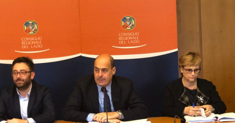 REGIONE: BILANCIO DELLA CRESCITA E PER LA RIDUZIONE DELLE DISUGUAGLIANZE