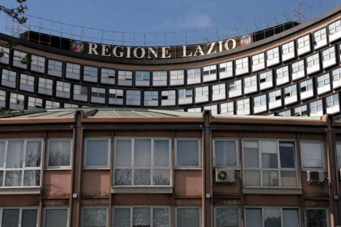 Regione Lazio, Riavvio ulteriori attività economiche, produttive e sociale
