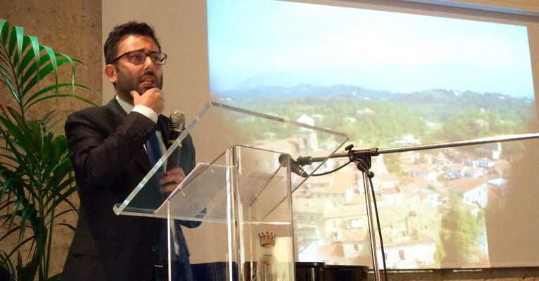 """Buschini: """"Sistema integrato di interventi servizi sociali, ai distretti della Provincia di Frosinone 6,5 milioni di euro"""""""