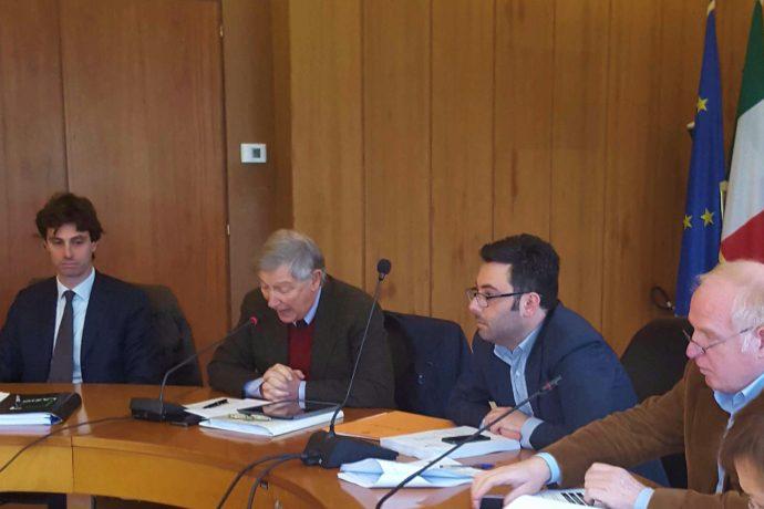 """Buschini: """"Importanti investimenti sull'edilizia sanitaria in Provincia di Frosinone"""""""