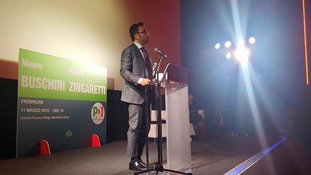 """Bando Regionale – Buschini: """"Con il Microcredito finanziamenti per 35 milioni di euro"""""""