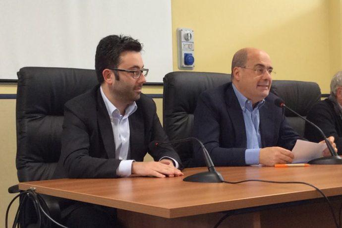 """Buschini: """"Parere favorevole in commissione ambiente al piano riserva naturale Laurentino Acqua Cetosa"""""""