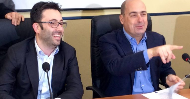 """Buschini: """"Entro 20 maggio tavolo emergenza lavoro Frosinone"""""""