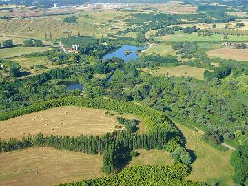 """Buschini: """"Approvata delibera per promozione e valorizzazione Selva di Paliano"""""""