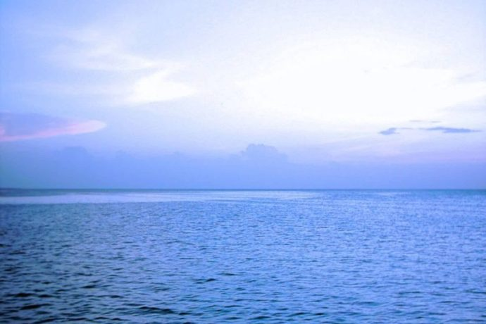 I dati di aprile sulle acque di balneazione del Lazio