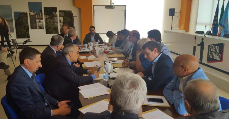 Tavolo Lavoro Frosinone, dalla Regione bonus 8mila euro per chi assume dal 15 giugno