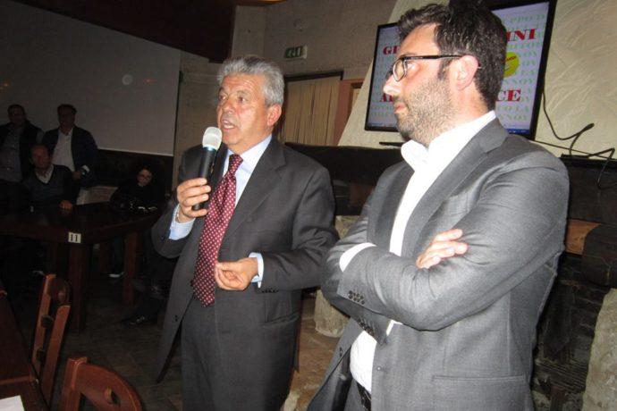 Il sindaco Morini una certezza per la città di Alatri