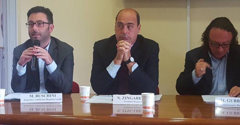 Presentate sei iniziative di RomaNatura per i parchi del Lazio