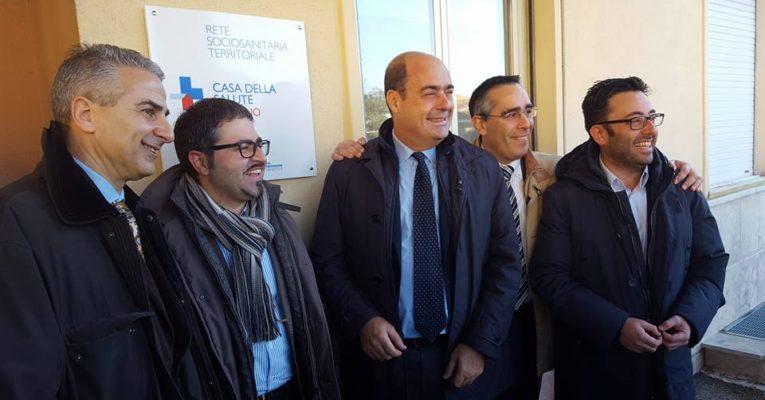 """Buschini: """"Casa della Salute a Ceprano passo importante per il territorio"""""""