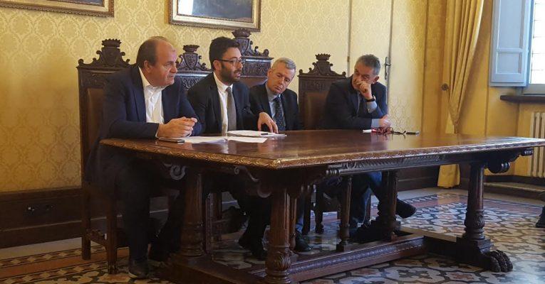 Depuratore di Anagni, firmato protocollo tra Asi e Regione