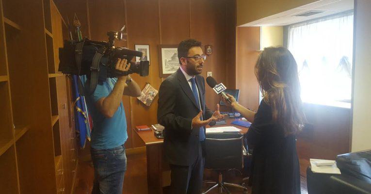 """Buschini: """"Dalle Regione 6 milioni per progetti nelle scuole del Lazio"""""""